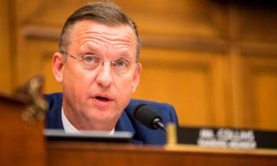 Top Trump ally in House announces Senate bid