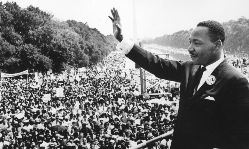 10 places to visit that shaped Martin Luther King Jr.'s march in history
