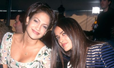 10 Celebrity #TBT Photos You Might Not Have Seen This Week