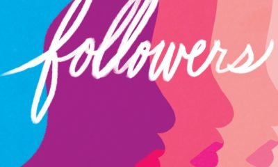 In novel 'Followers,' Megan Angelo imagines our scary social media future – and present