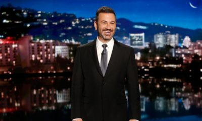 Not your final answer: Jimmy Kimmel to host ABC's 'Who Wants to Be a Millionaire' revival