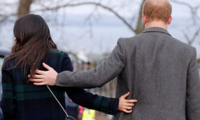 Prince Harry, Meghan plan to go their own way in royal rift