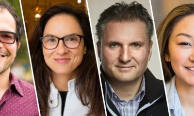 Jeff Clavier, Sarah Guo, Ali Partovi, and Caryn Marooney to speak at Early Stage SF