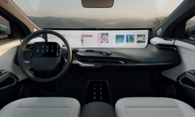 Byton is launching an app developer program for its M-Byte electric SUV