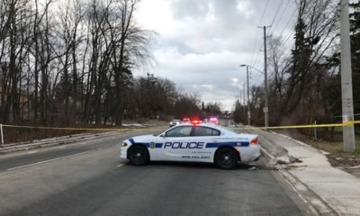 Arrest made in fatal Mississauga hit-and-run – CTV News