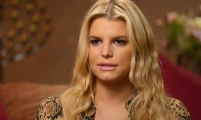 Jessica Simpson opens up about her relationships with John Mayer, Tony Romo – Today.com