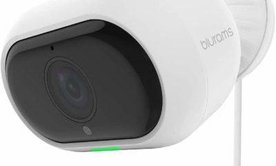 blurams Outdoor Pro: An All-Weather Security Camera Solution