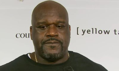 Shaquille O'Neal Will Do 'Whatever' Kobe Bryant's Kids Need (Exclusive) – Entertainment Tonight