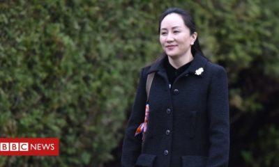 Meng Wanzhou case: Huawei executive's extradition hearings begin