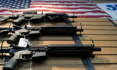 Virginia lawmakers reject assault weapons ban over fears of potential civil war