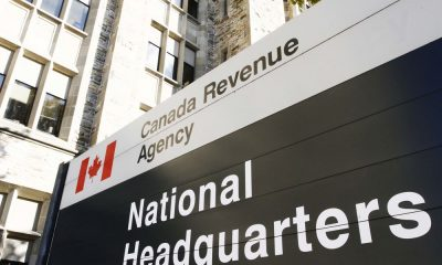 Married couple accused of being 'money mules' in CRA scam – Toronto Sun