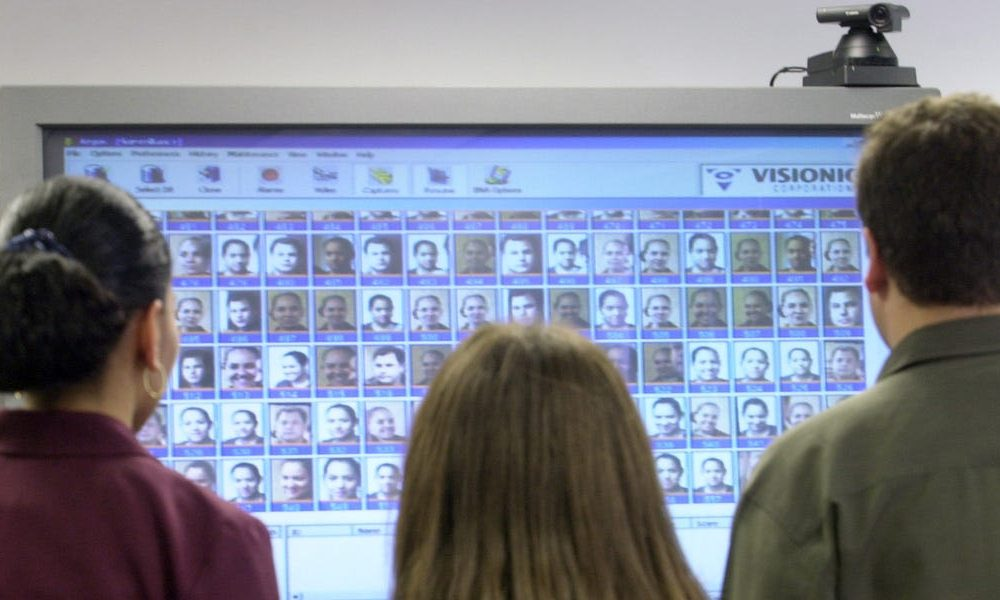 How to find out which facial recognition databases you may be in