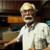 Hayao Miyazaki's New Film Will Be Hand Drawn And Is Still Years Away