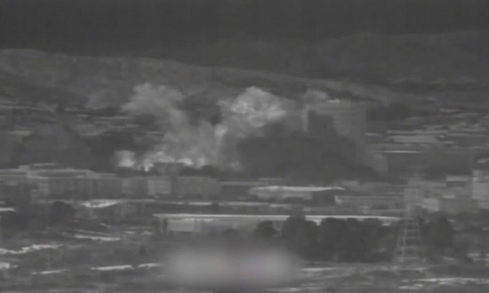North Korea blows up border liaison office – CBC News