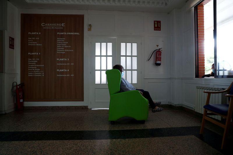 Justice sought for Spain's elderly coronavirus victims – Reuters