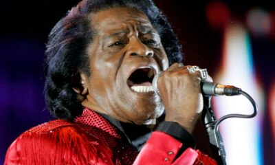 Denying marriage claim, justices OK James Brown's dying wish