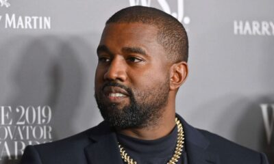 Kanye West celebrates July 4th by saying he's running for president