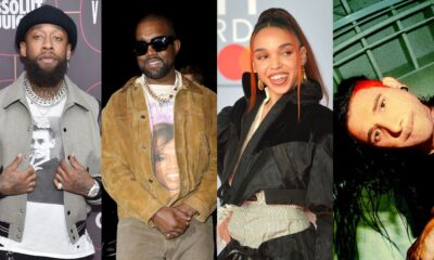 Ty Dolla $ign Samples Kanye West's Passing-Train Meme For Clubby New 'Ego Death'
