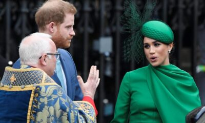 Meghan felt 'unprotected' by UK royal family while pregnant – court papers – Reuters India