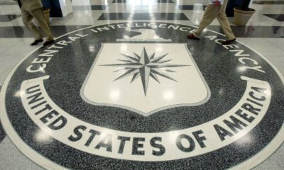 Elite CIA unit that developed hacking tools failed to secure its own systems