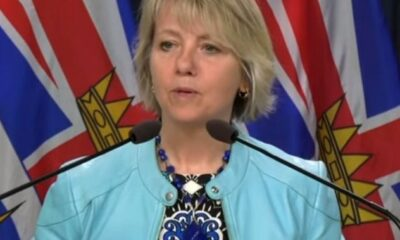 B.C.'s top doctor urges compassion in emotional response to record-breaking overdose deaths – Globalnews.ca