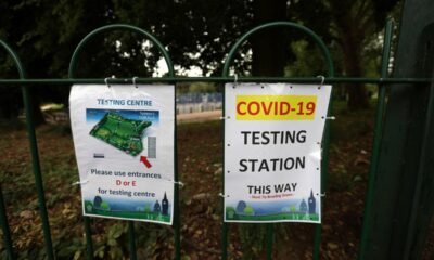 Britain locks down city of Leicester after COVID-19 flare-up – Reuters