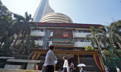 Indian shares hit near four-month highs, Reliance rises on Intel investment – Reuters India