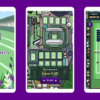 Missing Wimbledon? Let this retro mobile game ace your day