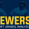Milwaukee Brewers 2020 MLB draft grades, analysis