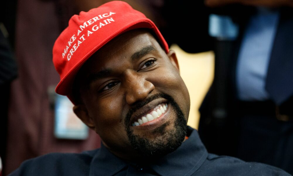 Kanye West says he no longer supports President Trump, details his own run for office