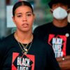 I'm calling 'BS': WNBA player on Loeffler's objection to honoring BLM