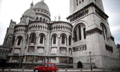 CORRECTED-Paris guide seeks post-lockdown jumpstart for vintage 2CV tour – Reuters.com