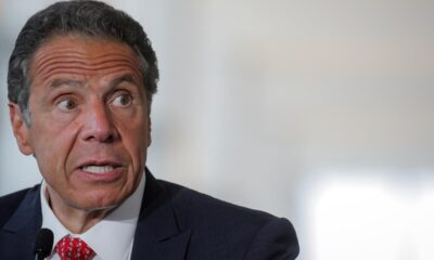 New York's Cuomo pleads with Trump to acknowledge COVID-19 as 'major problem' – Reuters India