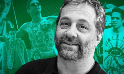 To Make 'The King Of Staten Island,' Judd Apatow Mined Pete Davidson's Grief