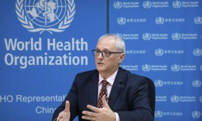 WHO experts head to China to investigate origins of coronavirus pandemic – Global News