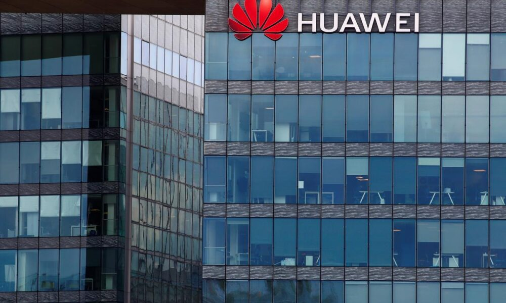 China says UK ban on Huawei 'severely' damages investment confidence – Reuters