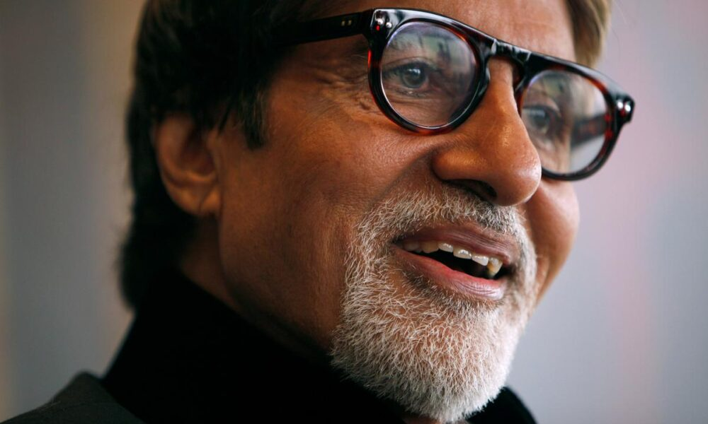FACTBOX-Bollywood's star-studded Bachchan family – Reuters India
