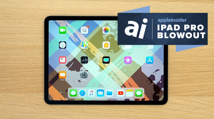 Deals: Woot's latest iPad sale knocks up to $350 off popular models for back-to-school