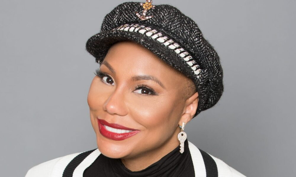 WE Tv says it will honor Tamar Braxton's request to cut ties after star's suicide attempt