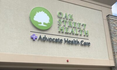 Oak Street Health filed to go public