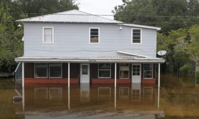 Climate change is threatening to create a new housing crisis in America