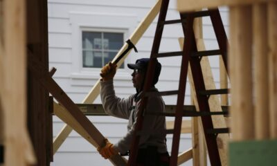 Newsletter: Building Boom, Stimulus Talks and a New High for Stocks