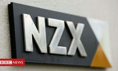 New Zealand stock exchange halted by cyber-attack