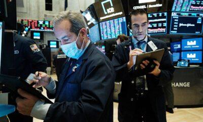 US stock futures tick up ahead of economic data – Fox Business
