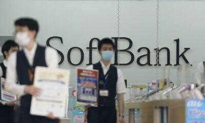 SoftBank's $4 Billion Tech Option Gambit Feels Like Déjà Vu – The Wall Street Journal