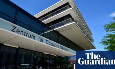 Prosecutors open homicide case after cyber-attack on German hospital