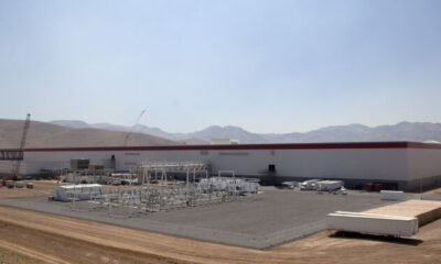 Tesla wins key ruling in legal battle against former employee