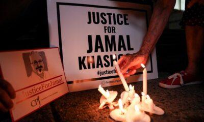 Khashoggi trial fell short on transparency, accountability – U.N. rights office – Reuters India
