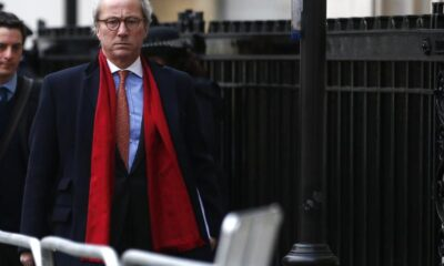 UK's top legal advisers divided over move to override Brexit deal – Guardian – Reuters UK