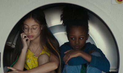Netflix's 'Cuties' isn't scandalous — it's honest